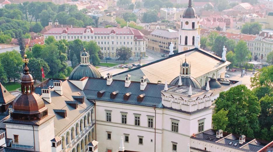 14th EURAPAG CONGRESS 2017 - June 7-10, 2017 Vilnius, Lithuania